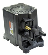 Air Driven Diaphragm Pump