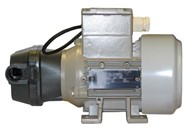 Self-priming diaphragm pump 230v/1/50Hz