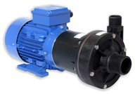 Magnetic Drive, sealless centrifugal pump, 400v/3/50Hz